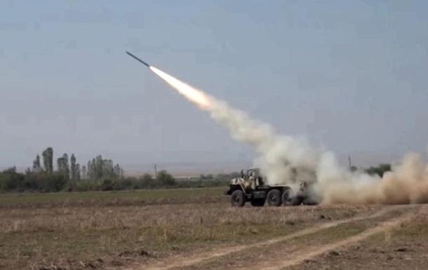 Армения заявила о новом наступлении Азербайджана