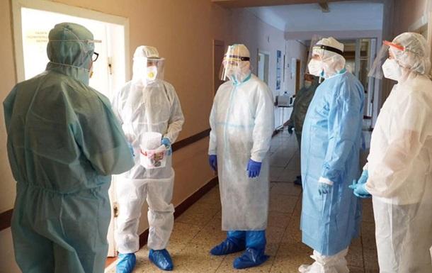 Міністерство охорони здоров я повідомило, хто в Україні помирає від COVID
