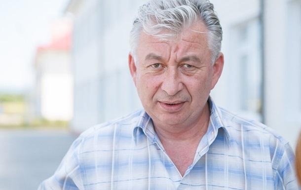 Вибори голови Солотвинської ОТГ: лідер перегонів Юрій Ухаль розповів про плани