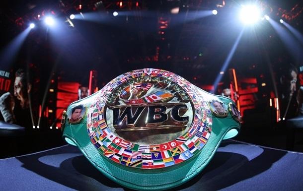 Президент WBC офіційно оголосив про створення нового дивізіону в боксі