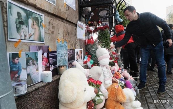Нагірний Карабах: Баку готове передати Вірменії частину тіл загиблих