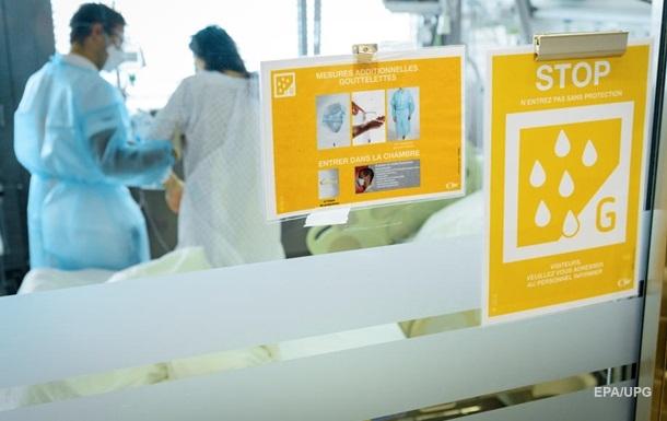 Швейцария усиливает карантин из-за коронавирус