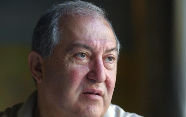 Ереван назвал условие признания независимости НКР