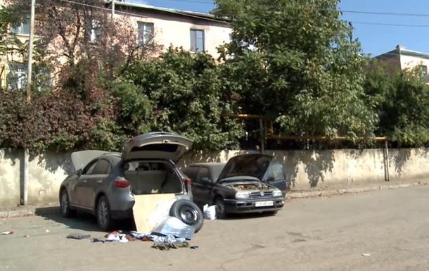 Азербайджан опублікував відео із зайнятих міст