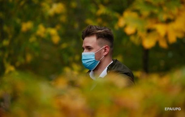В России обновлен антирекорд по росту коронавируса
