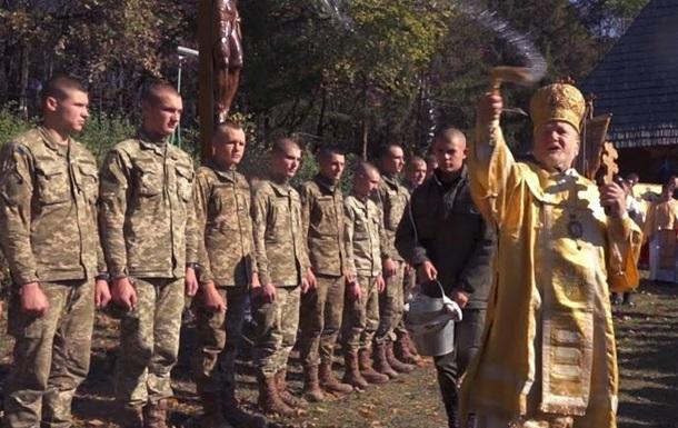 14 октября – два праздника в официальном календаре - две Украины по факту