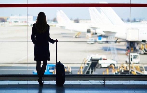 Собиралась в Валенсию, а оказалась в Киеве : женщина перепутала самолеты