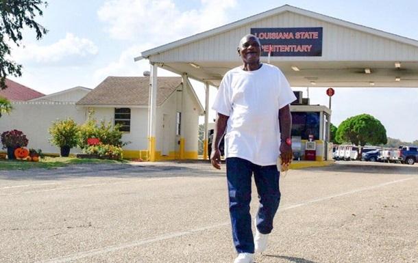 Американец провел в тюрьме 23 года за кражу садовых ножниц