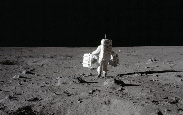На Місяці створять 4G мережу