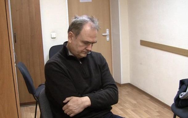 Гражданин Украины получил тюремный срок в России