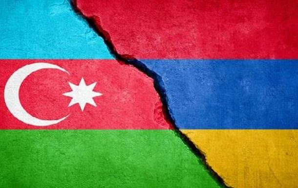 Разгром в Карабахе
