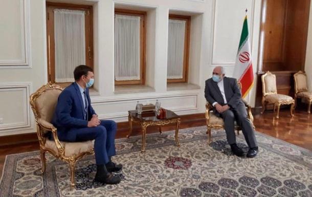 МИД: Иран готов выплатить компенсации по делу МАУ