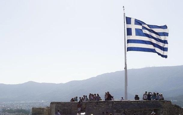 Греція побудує стіну на кордоні з Туреччиною