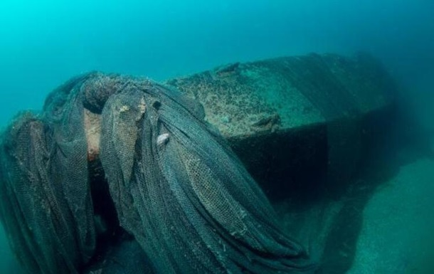 Найдена подлодка  потерянного флота Гитлера : фото