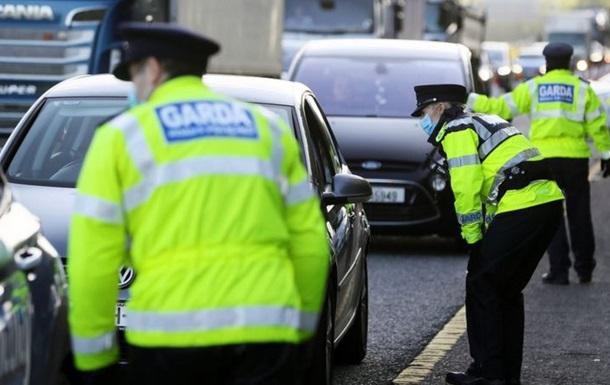 Ирландия возвращает жесткий карантин