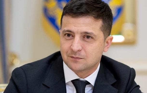 Зеленский: Украина построит две военно-морские базы