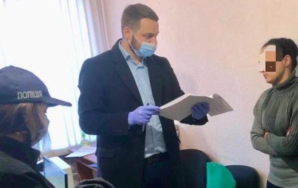 На Киевщине полиция выявила нарколабораторию