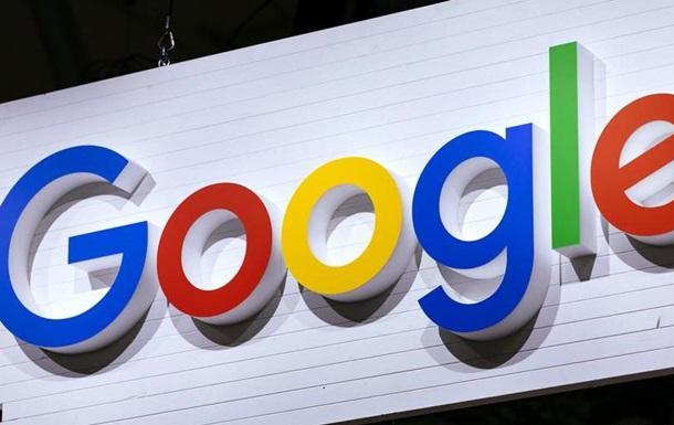 Минюст США и 11 штатов обвинили Google в монополии