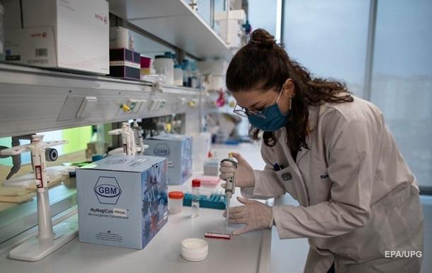 Розроблено пристрій для самостійної діагностики раку