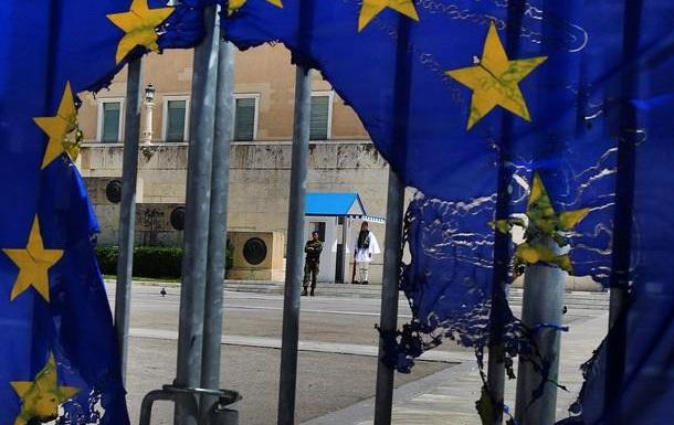 Європа втрачає інтерес до України