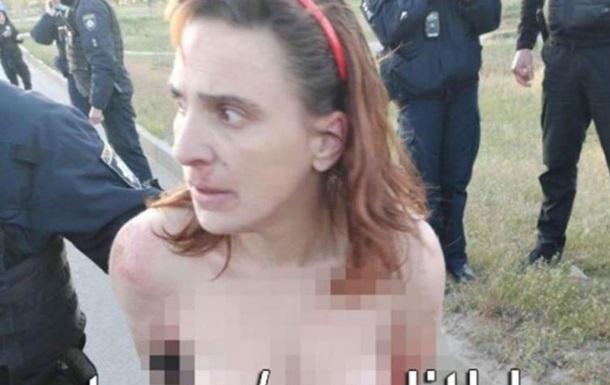 Отрезавшую голову дочери харьковчанку признали невменяемой