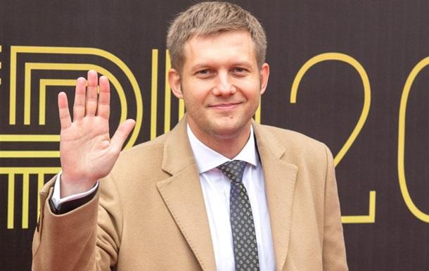 Российскому телеведущему запретили въезд в Украину