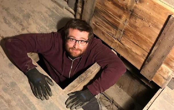 В США пара нашла в доме тайник со столетним виски