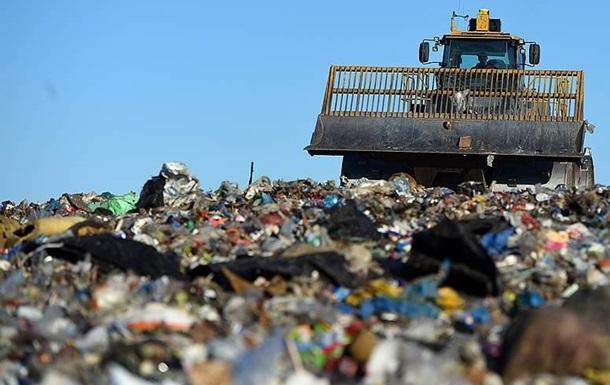 Час біологічного розкладу сміття