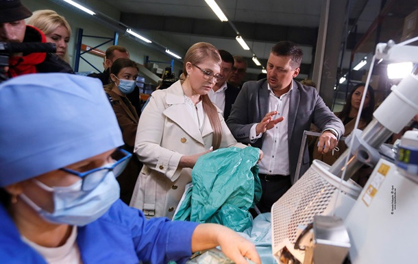 Висновки по факту прийняття Постанови ВР по боротьбі з коронавірусом