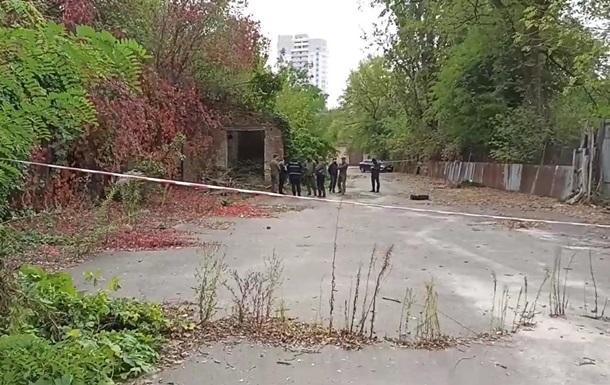 В Киеве нашли повешенным нацгвардейца