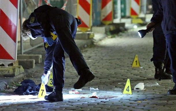 В Дрездене задержали исламиста, напавшего на туристов