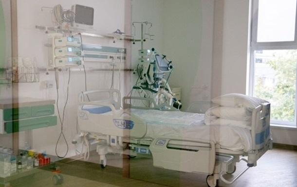 Двоє хворих на COVID киян наклали на себе руки - ЗМІ