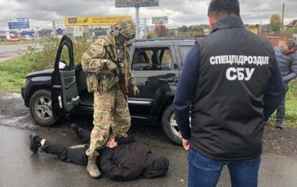На Харківщині СБУ попередила неякісне будівництво та ремонт ОКІ