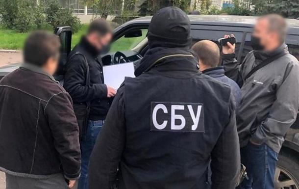 Угруповання нелегально ввозило мігрантів з Азії в Україну - СБУ