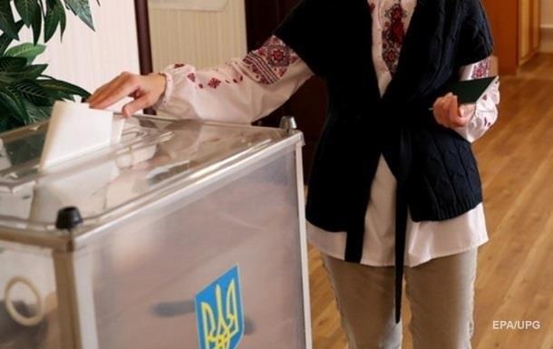 Местные выборы: в ЦИК указали число избирателей