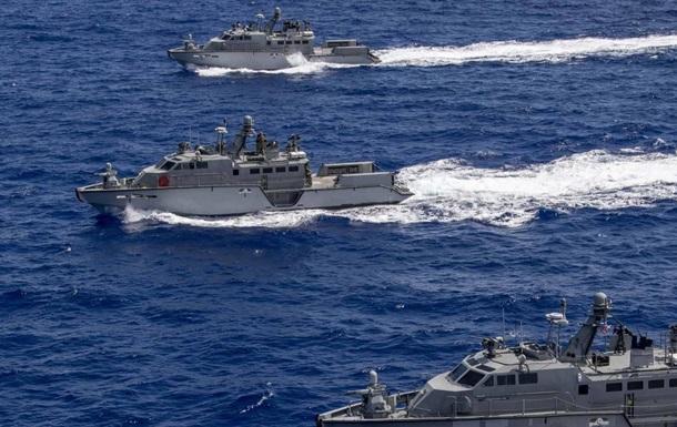 Про будівництво двох баз ВМС, або Що заважає налагодити ефективну співпрацю Укра