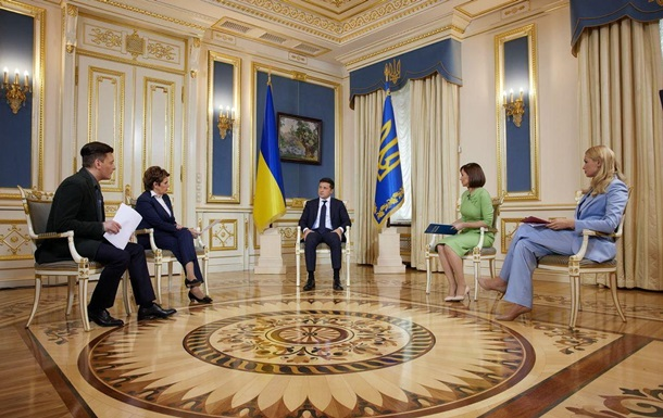 Зеленский об украинской вакцине: Она уникальна