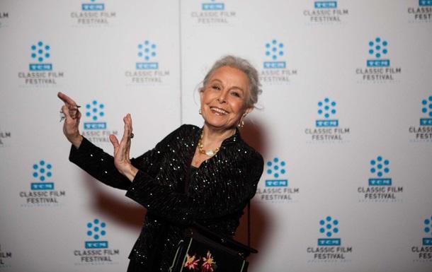 Умерла 101-летняя актриса, с которой рисовали Белоснежку