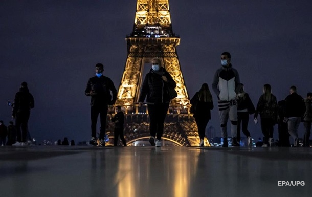 COVID-19: в Европе еще одна страна преодолела порог в миллион зараженных