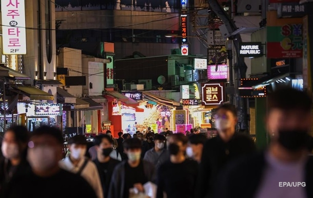 В Южной Корее после вакцинации от гриппа скончались 28 человек
