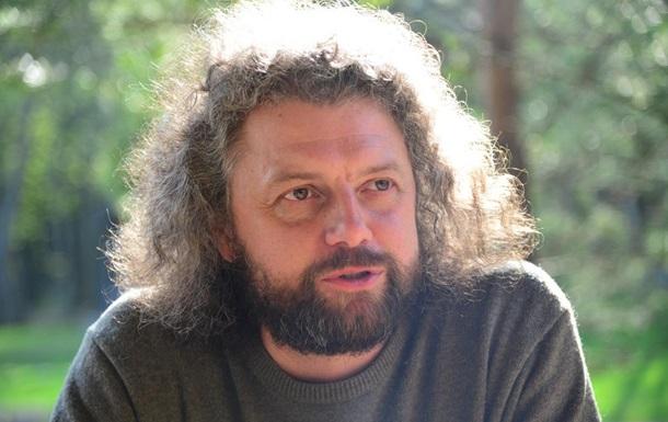 Зниклого білоруського поета знайшли в СІЗО