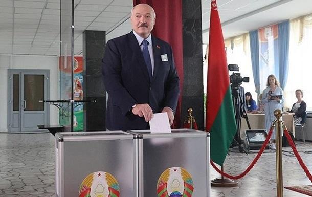 Соціологи з ясували, за кого голосували білоруси на президентських виборах