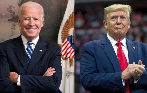 Дебаты по-американски: страна заходит в клинч
