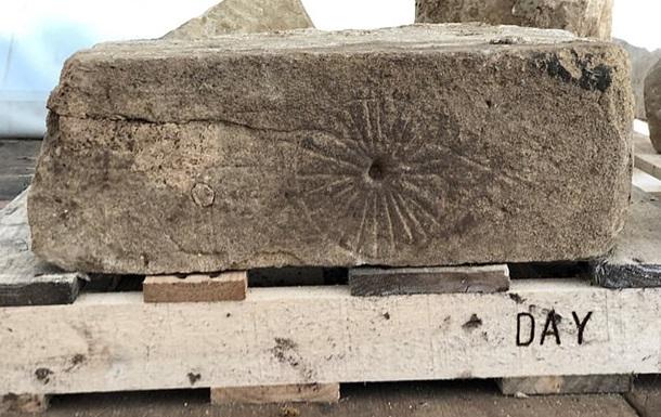 На руїнах середньовічної церкви були знайдені сліди відьом