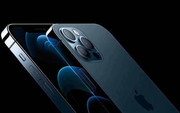 iPhone12 + eSIM в подарок в магазинах Vodafone