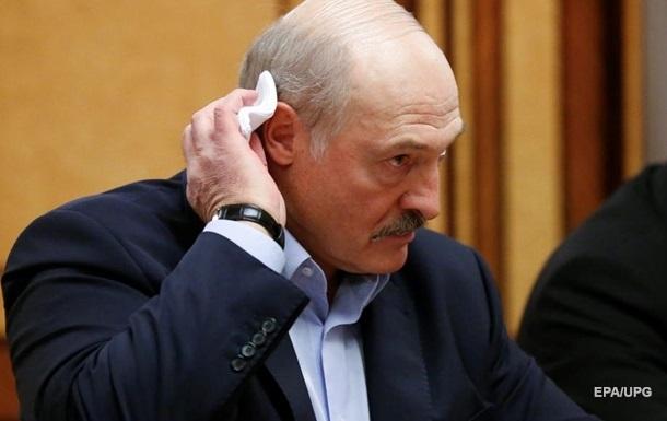 В Беларуси отменили митинг за Лукашенко