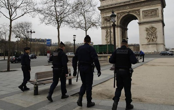 У Франції заарештували підозрюваного у 160 зґвалтуваннях