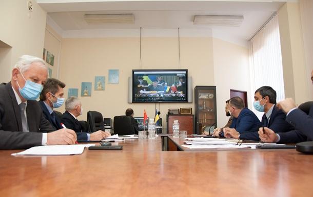 Украина договорилась с Китаем о сотрудничестве в космической отрасли