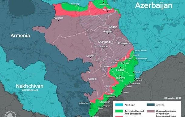 Нагорно-Карабахский конфликт: риски государственного переворота в Ереване