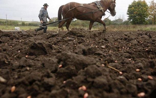 Без промышленности Украина превращается в большую «банановую республику»